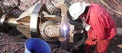 Industrie und Handwerk